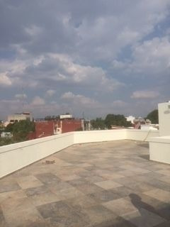 departamento con terraza unico finos acabados