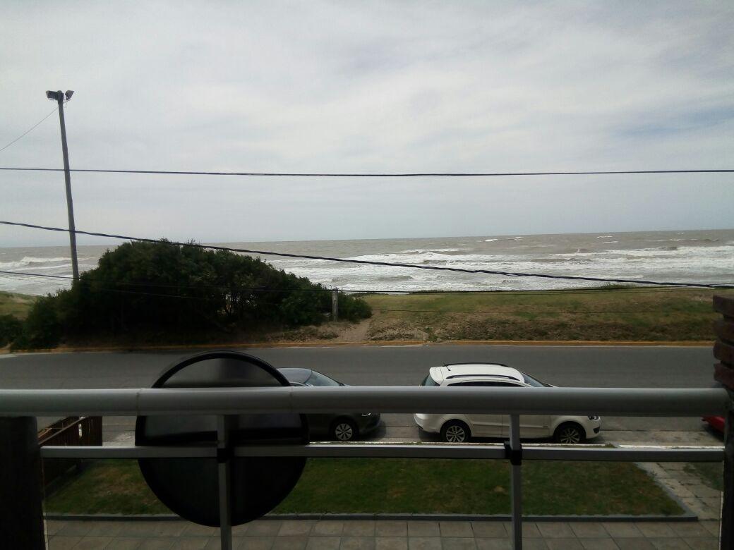 departamento con vista al mar - costanera 3146