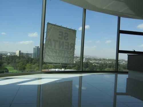 departamento con vista el country club,  en la torre habitat