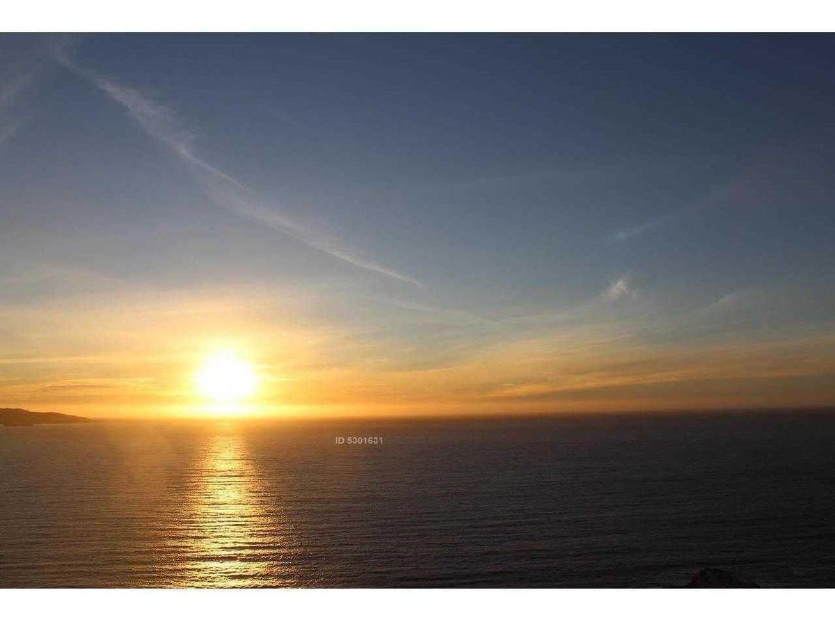 departamento con vista espectacular al mar