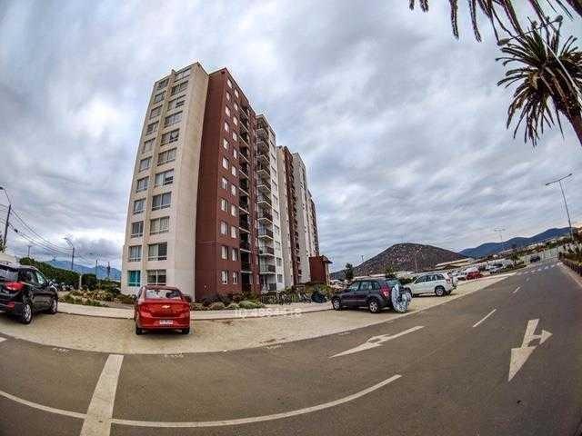 departamento condominio alto hacienda sector san ramón coquimbo