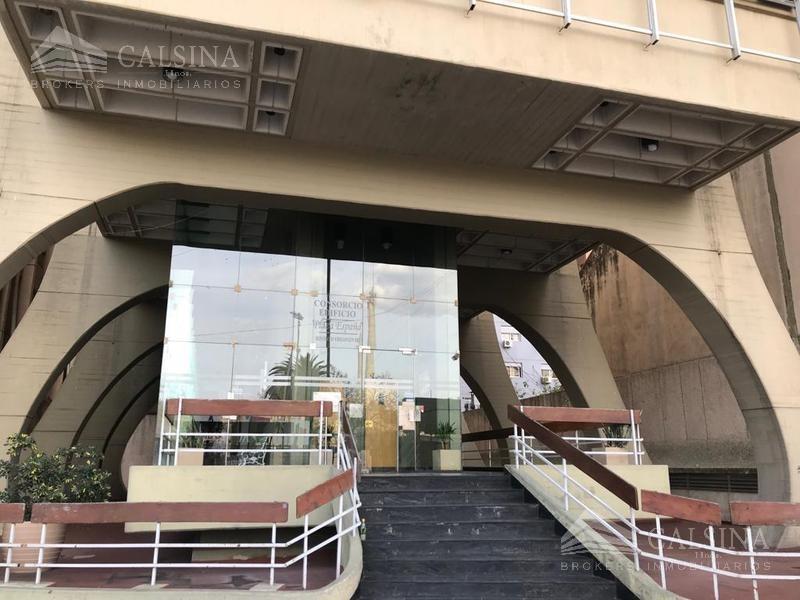 departamento - cordoba capital - plaza españa