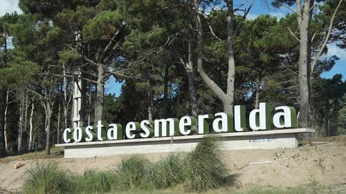 departamento - costa esmeralda
