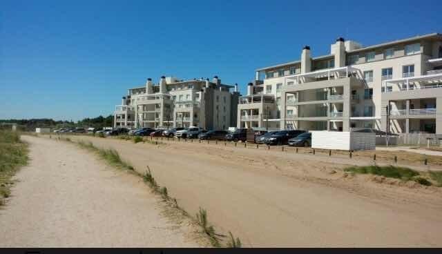departamento costa esmeralda, algolf19 -  águila , piso 3a,