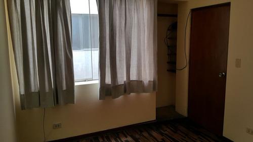 departamento de 02 dormitorios