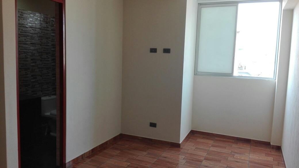 departamento  de 03 cuartos por sisol , khaelin ,v.m.t.