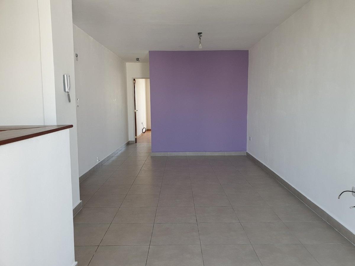 departamento de 1 dormitorio 55 mts2 - alem al 2400