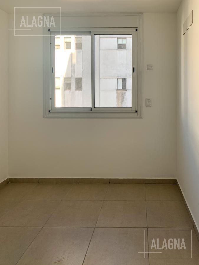 departamento de 1 dormitorio a estrenar balcon-terraza al frente en barrio martin