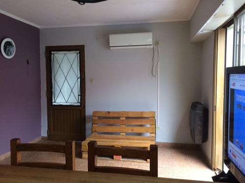 departamento de 1 dormitorio c/ patio av. 53 e/ 16 y 17 la p