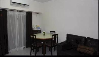 departamento de 1 dormitorio con balcón - la plata