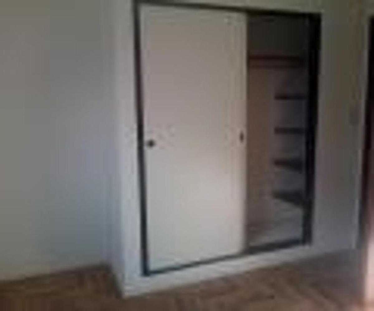 departamento de 1 dormitorio con cochera