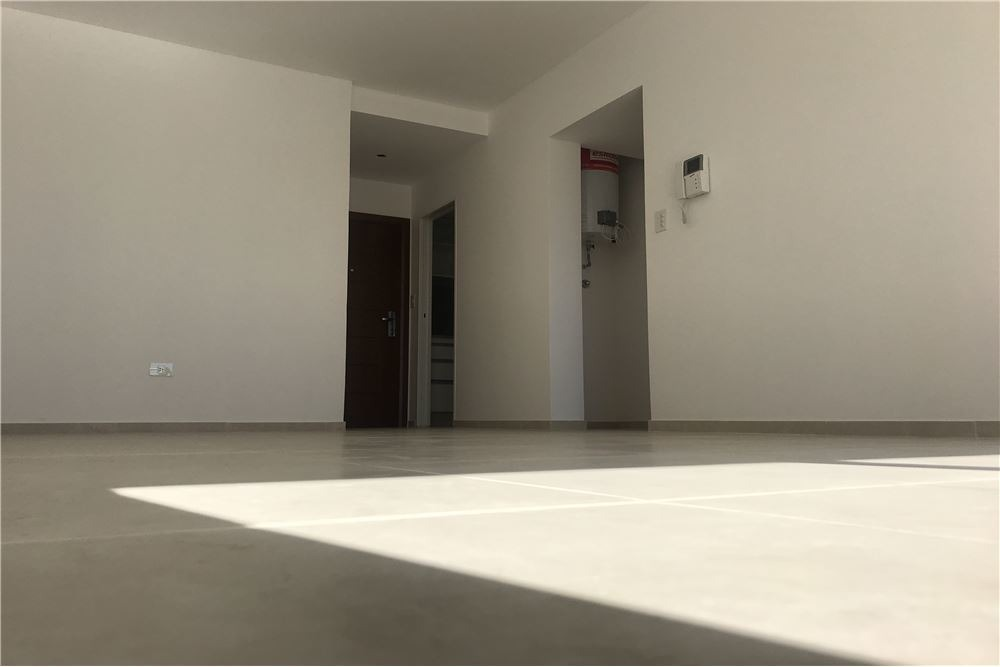 departamento de 1 dormitorio con cochera la plata