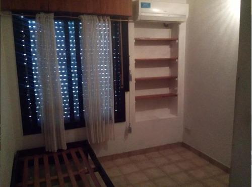 departamento de 1 dormitorio con escalera en zona plaza san martín- la plata