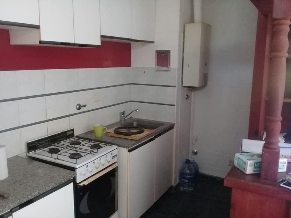departamento de 1 dormitorio con hermosa vista al verde apto banco - la plata
