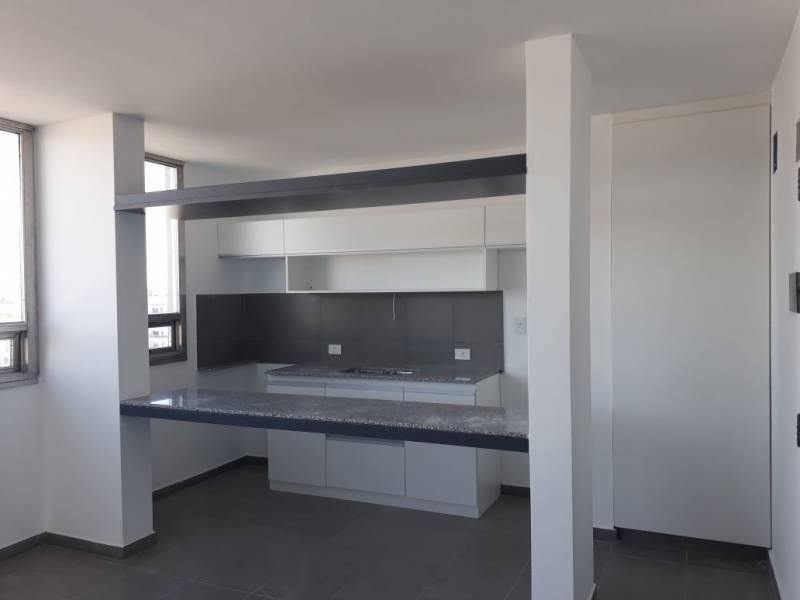 departamento de 1 dormitorio detalles de calidad. la plata