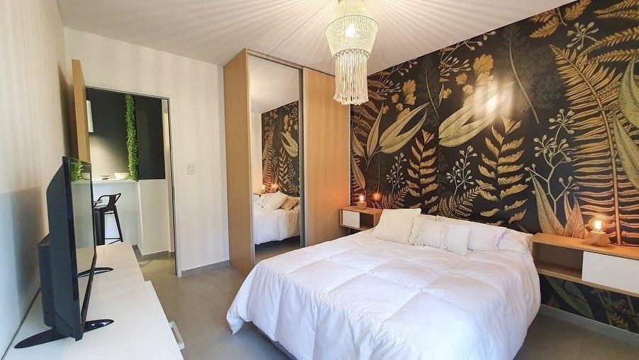 departamento de 1 dormitorio en venta 44m2 exclusivos!! rosario