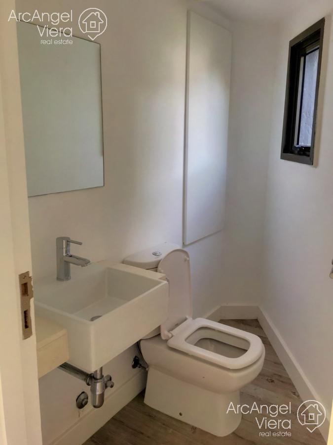 departamento de 1 dormitorio en venta - en alquiler en punta del este , con servicios-  san rafael