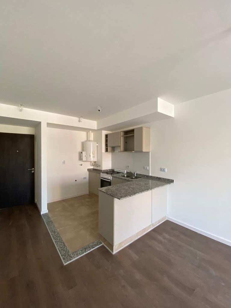 departamento de 1 dormitorio - laprida 1353 - 46 m2