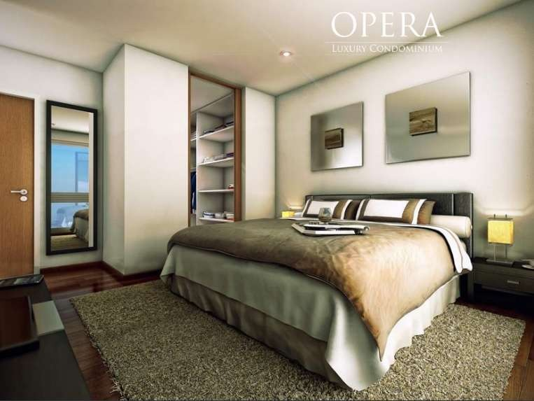 departamento de 1 dormitorio, opera, zona norte