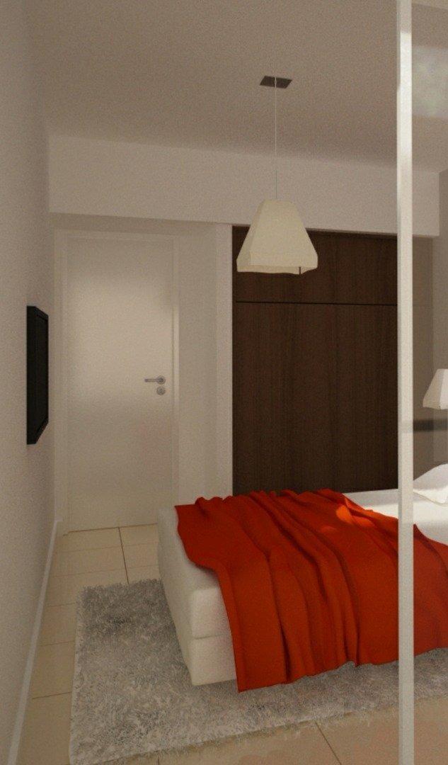 departamento de 1 dormitorio - pasco 1600
