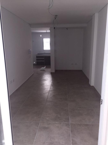 departamento de 1 dormitorio - plaza rocha