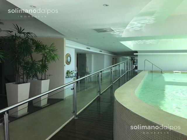 departamento de 160mts en torre iii  - marinas golf