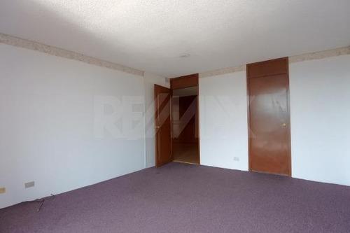 departamento de 175 m2 en del valle centro