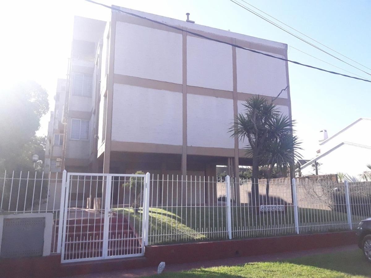 departamento de 2 amb barrio norte