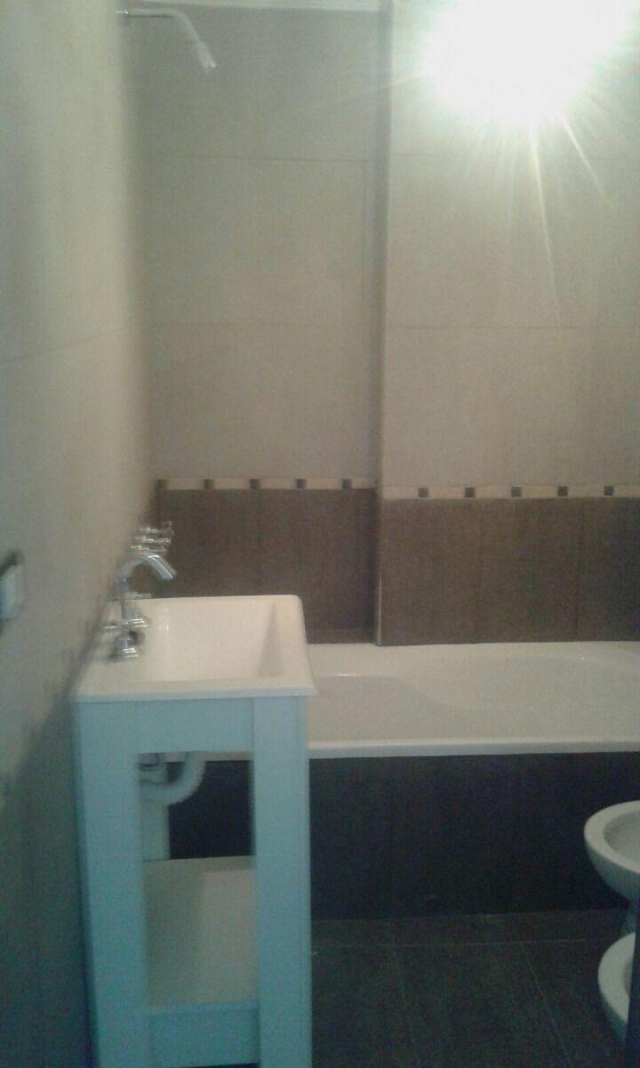 departamento de 2 ambiente y un baños