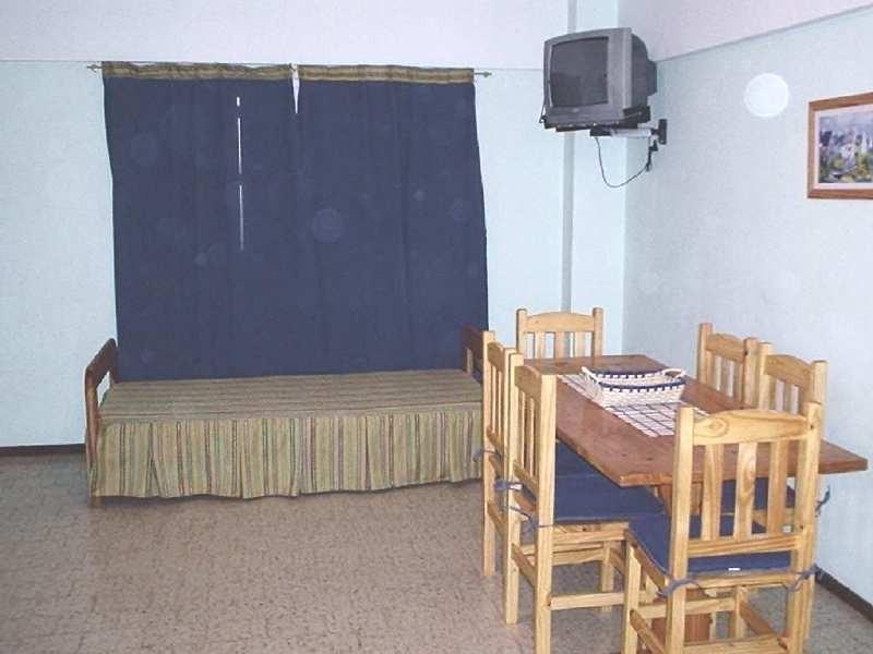departamento de 2 ambientes