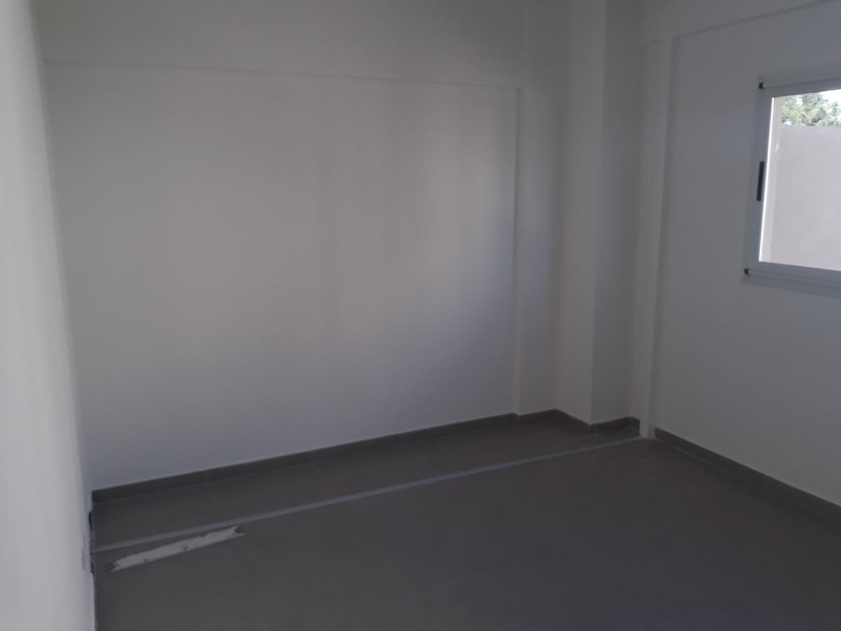 departamento de 2 ambientes a estrenar en obra