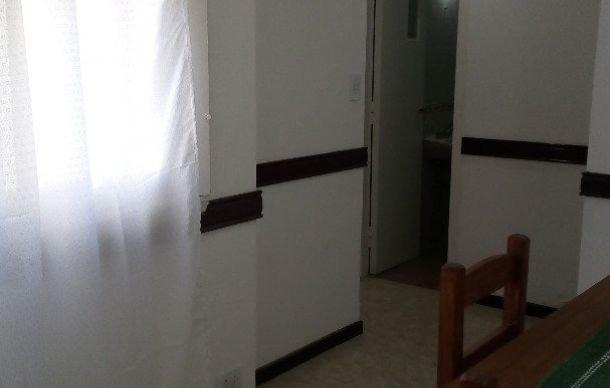 departamento de 2 ambientes al lateral