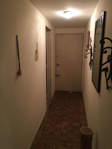 departamento de 2 ambientes amoblado o sin muebles 40 m2