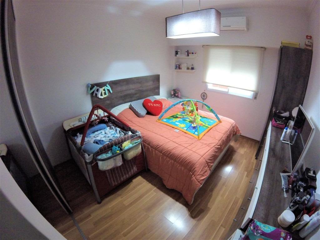 departamento de 2 ambientes apto credito hipotecario // venta // ramos mejia