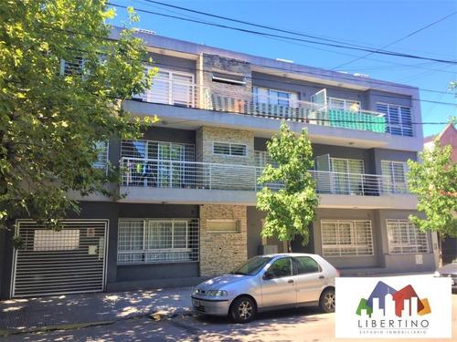 departamento de 2 ambientes centrico apto credito // venta // ramos mejia