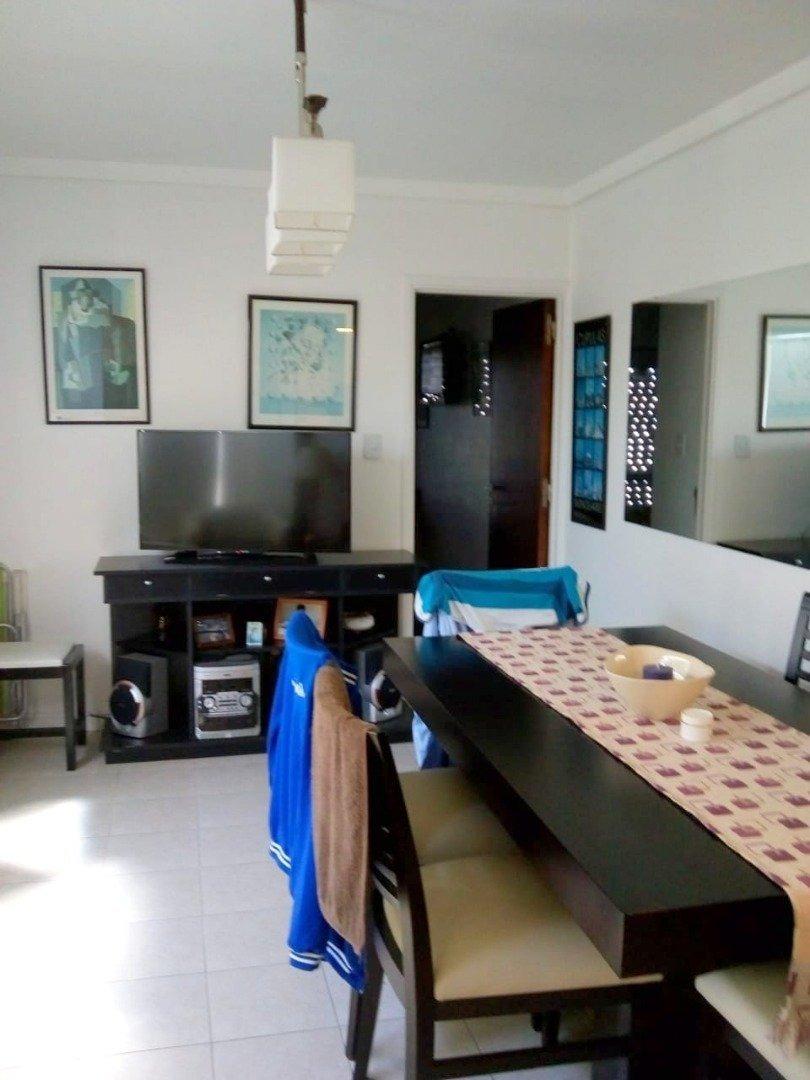 departamento de 2 ambientes con cochera y hermosa vista