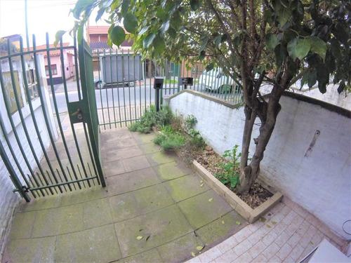 departamento de 2 ambientes con patio // ramos mejia // alquiler