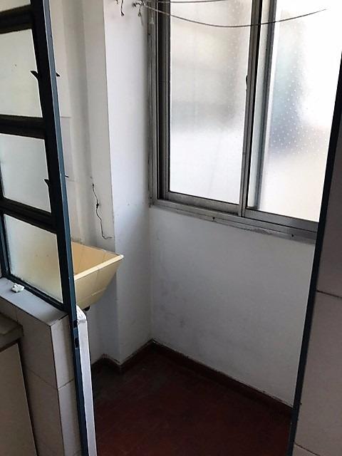 departamento de 2 ambientes con renta en san martín