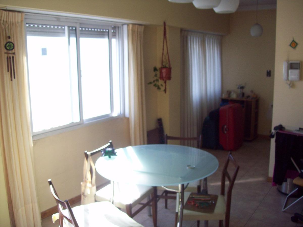 departamento de 2 ambientes con terraza en venta mar del plata