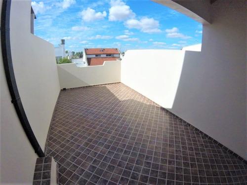 departamento de 2 ambientes con terraza propia // ramos mejia // alquiler