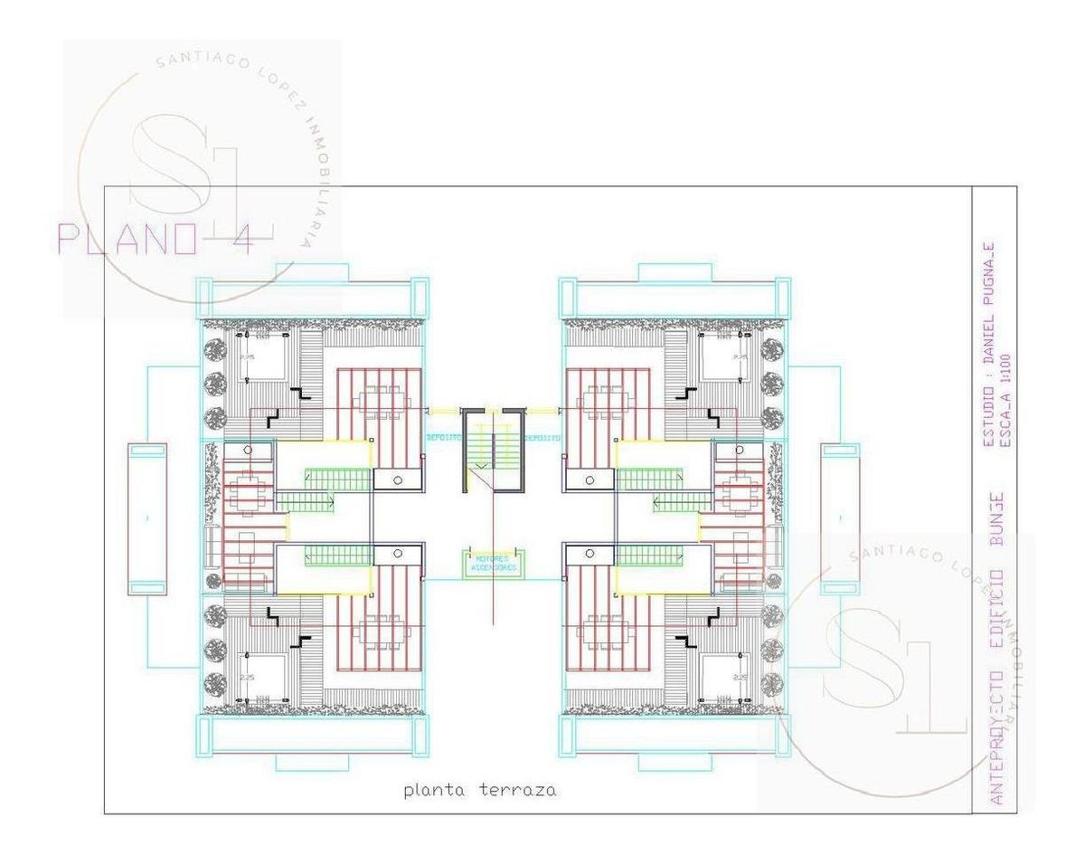 departamento de 2 ambientes en venta en pinamar
