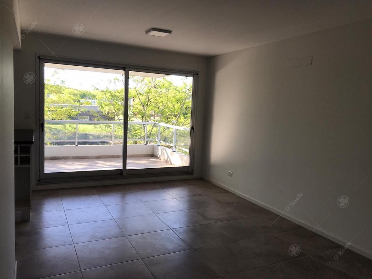 departamento de 2 ambientes en venta o alquiler a 2 años - garantia propietaria excluyente! expensas $11.000 en condominios del lago fincas de hudson