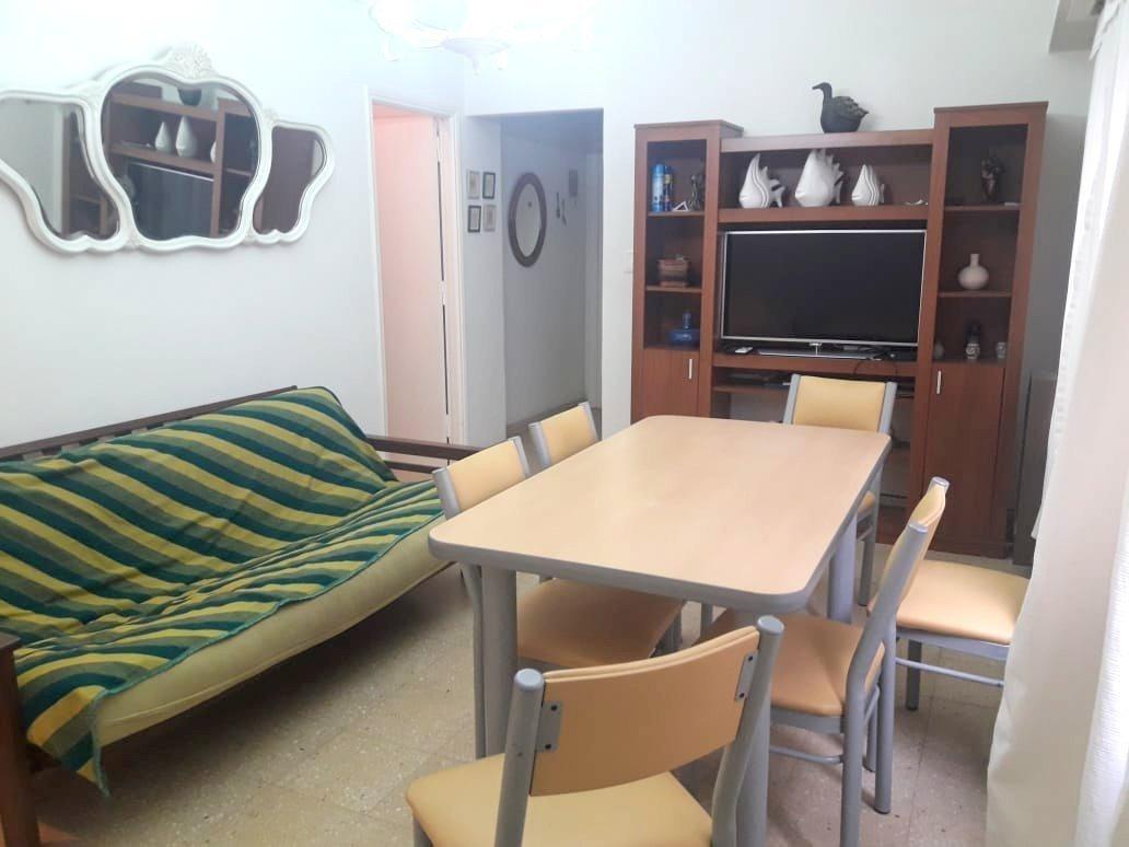 departamento de 2 ambientes lateral muy luminoso, oportunidad!!!