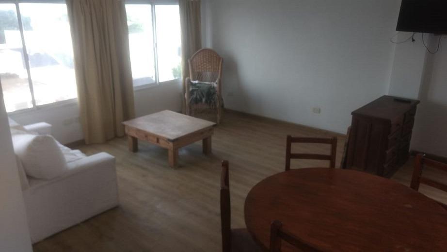 departamento de 2 ambientes para 4 personas. (ref. 201017)
