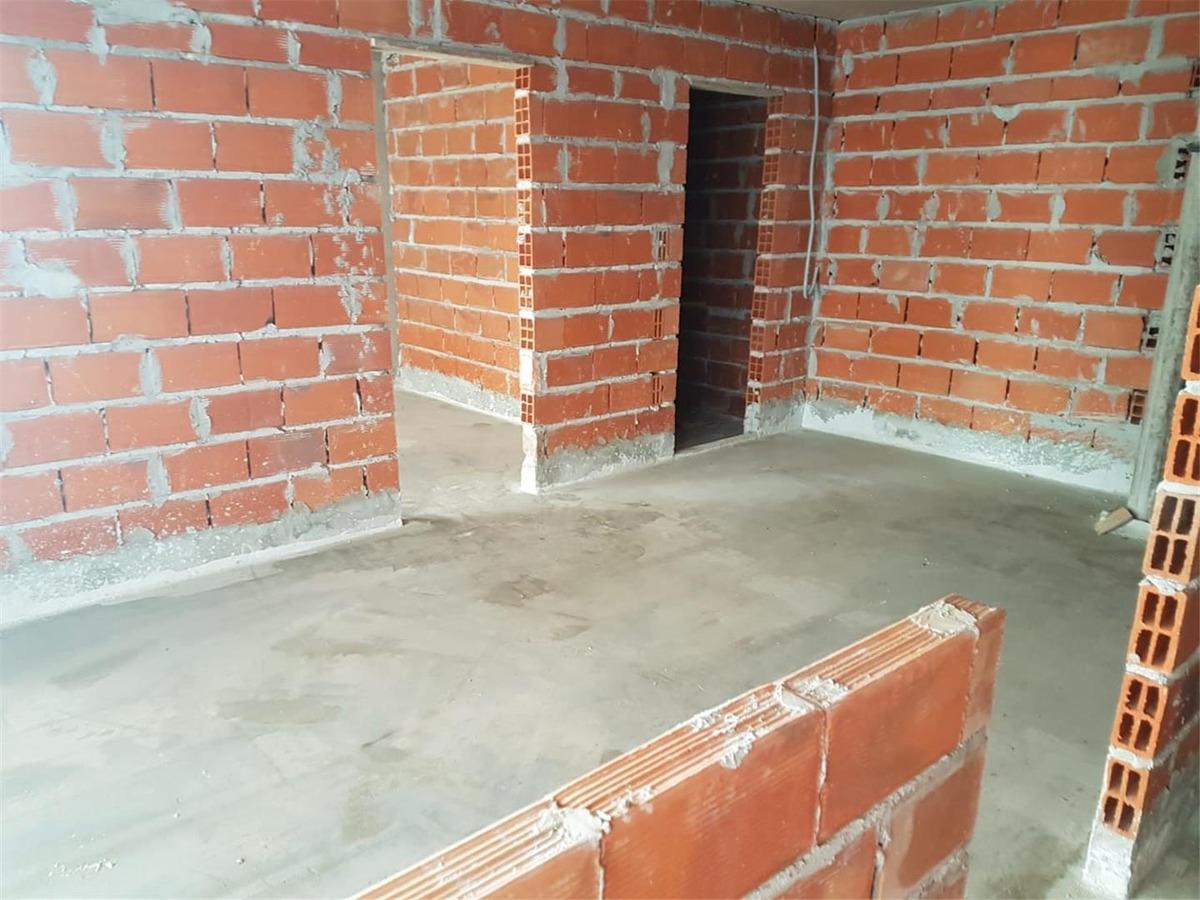 departamento de 2 dormitorio en construcción
