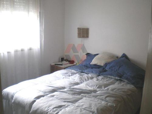departamento de 2 dormitorios - 2° piso pro escalera - alberdi