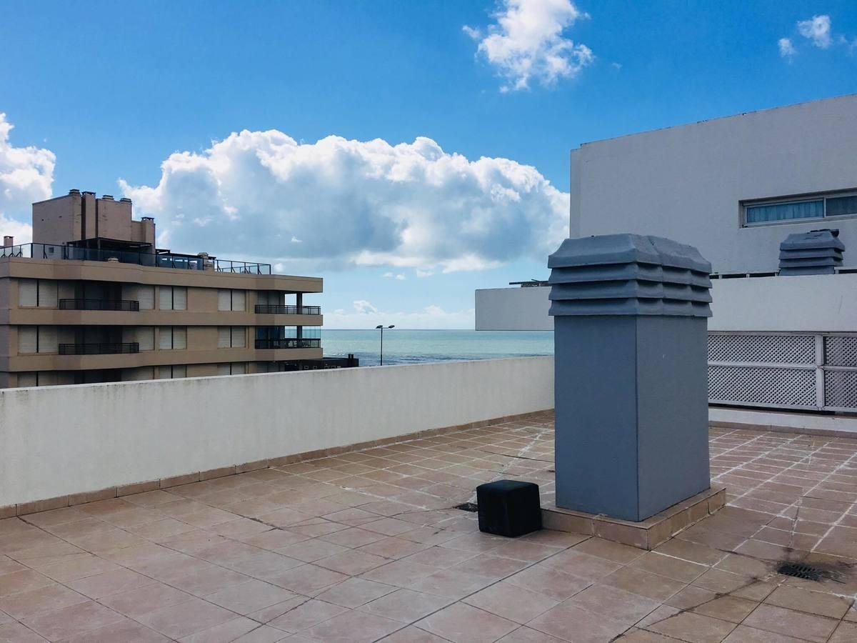 departamento de 2 dormitorios a mts del mar