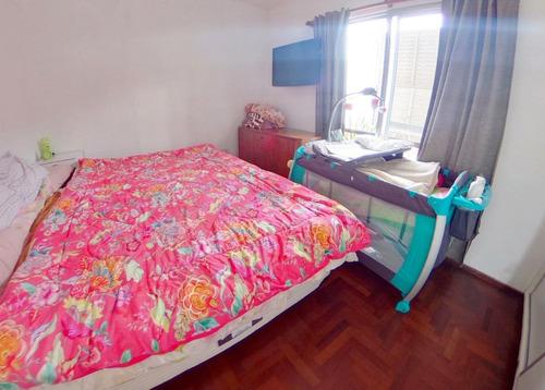 departamento de 2 dormitorios a pasos del paseo del siglo