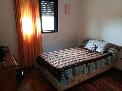 departamento de 2 dormitorios, amplio.