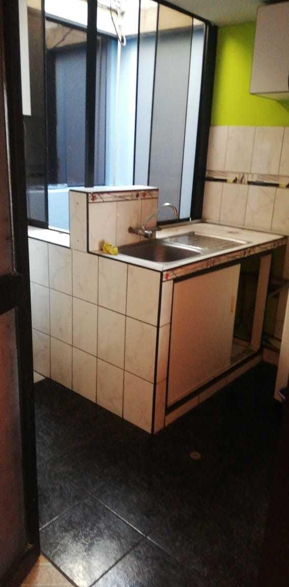 departamento de 2 dormitorios, baño completo